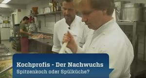 Kochprofis - Der Nachwuchs