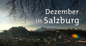 Dezember in Salzburg