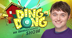 DingDong - Die Überraschungsshow