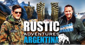 Argentinia Rustica