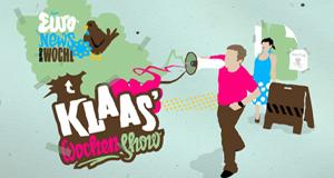 Klaas' Wochenshow