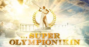 Die Superolympionikin