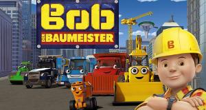 Bob der Baumeister - Helme auf und los!