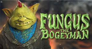 Fungus der Bogeymann