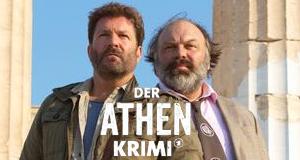 Der Athen-Krimi