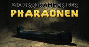 KV 63 - Die Grabkammer der Pharaonen