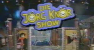 Die Jörg Knör Show