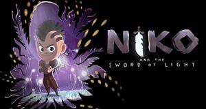 Niko und das Schwert des Lichts