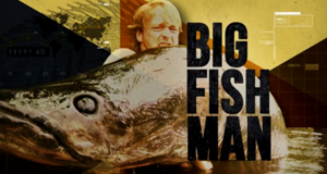 Big Fish Man