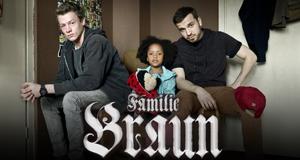 Familie Braun