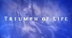 Triumph des Lebens