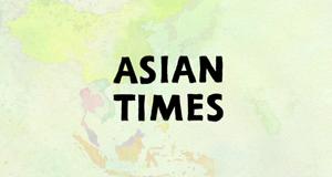 Asiatische Zeiten