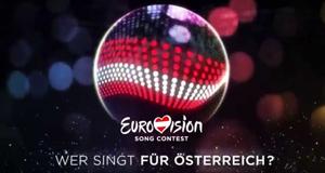 Wer singt für Österreich?