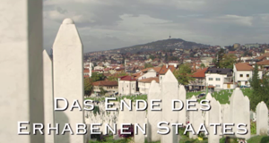 Das Ende des Erhabenen Staates