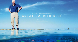 David Attenboroughs Great Barrier Reef