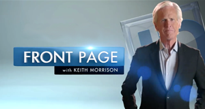 Front Page with Keith Morrison