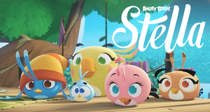 Angry Birds: Stella