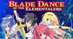 Bladedance of Elementalers