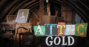 Attic Gold