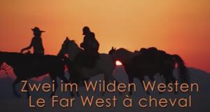Zwei im Wilden Westen