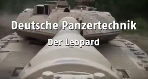 Deutsche Panzertechnik
