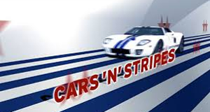 Cars 'n' Stripes