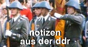 Notizen aus der DDR