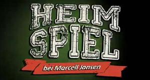 Heimspiel bei Marcell Jansen