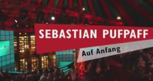 Sebastian Pufpaff