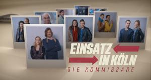 Einsatz in Köln - Die Kommissare