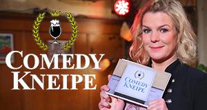 Comedy Kneipe