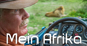 Mein Afrika