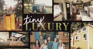 Tiny Luxury - Luxus XXS