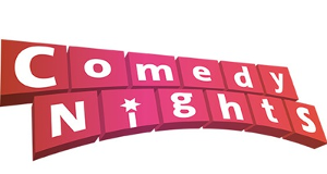 Binger Comedy Nights