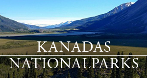 Kanadas Nationalparks
