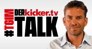 #TGIM - Der kicker.tv Talk