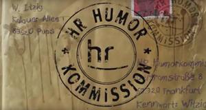 hr-Humorkommission