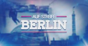 Auf Streife - Berlin