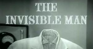 Der Unsichtbare