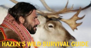 Hazen's Wild Survival Guide