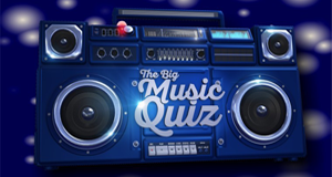 The Big Music Quiz
