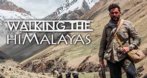 Levison Wood: Mein Traum vom Himalaya