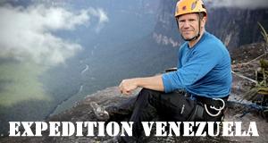 Expedition Venezuela