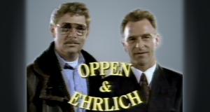 Oppen & Ehrlich