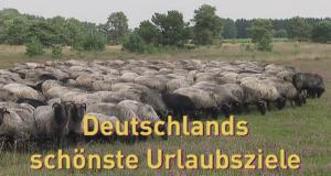 Deutschlands schönste Urlaubsziele