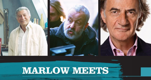Tim Marlow trifft ...