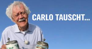 Carlo tauscht...