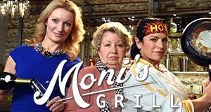 Moni's Grill