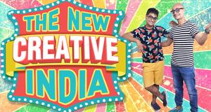 Indien - Jung & Kreativ