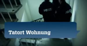Tatort Wohnung